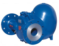 进口杠杆浮球式蒸汽疏水阀