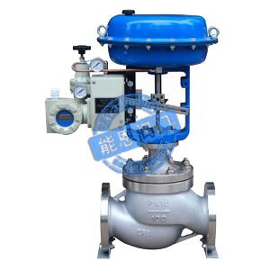 ZMAB/ZMAP气动薄膜单座调节阀