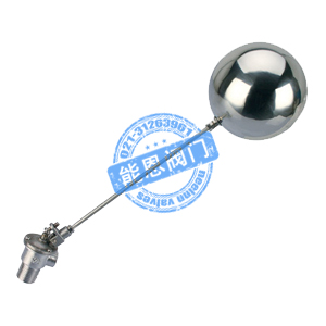 不锈钢水箱浮球阀