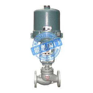 ZSFB电动防爆单座(套筒)调节阀